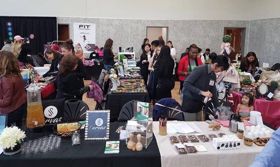 Organizan emprendedoras latinas evento en Montreal