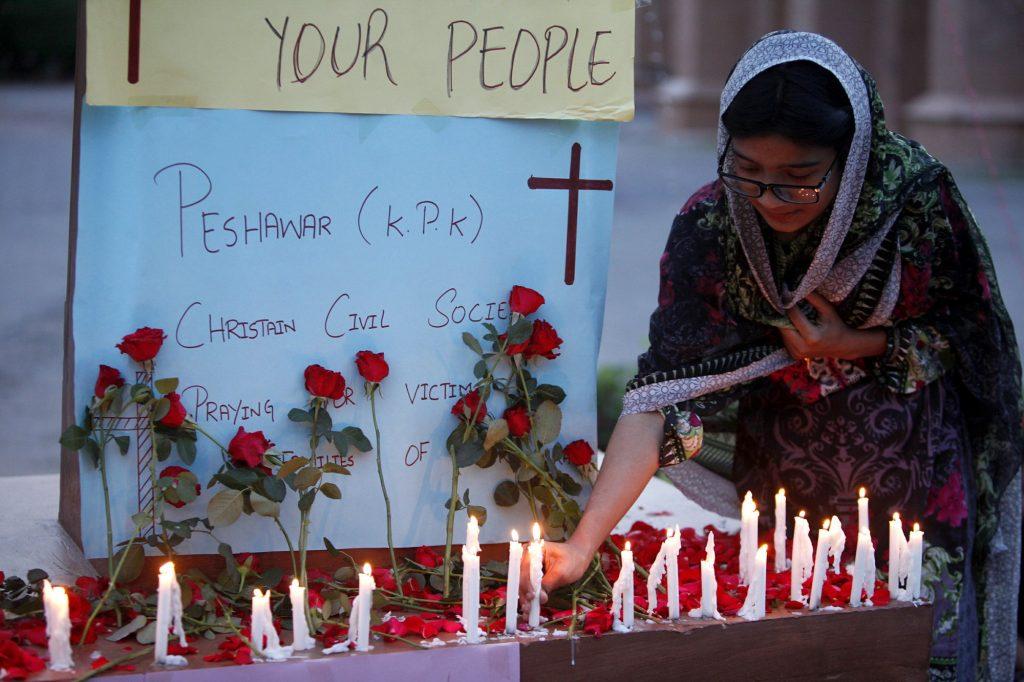 Ataque terrorista mata a 207 personas en Sri Lanka
