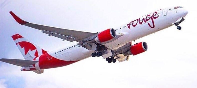 Air Canada volará directo México – Montreal