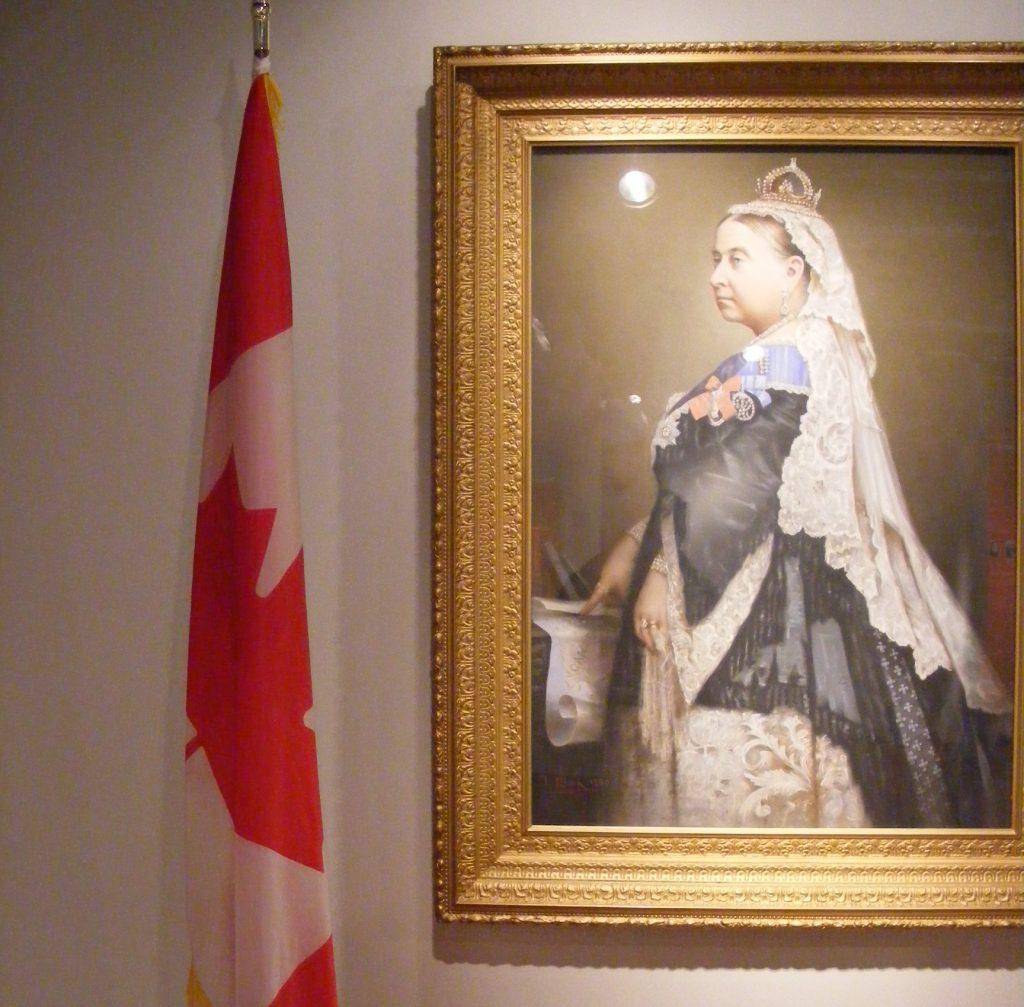 Día de la Reina Victoria